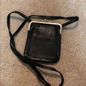 Hobo crossbody bag